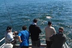 Fishing on Lake Baikal 2