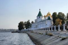 Kostroma. Ipatiev Monastery
