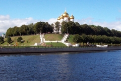 Yaroslavl, Dormition Cathedral