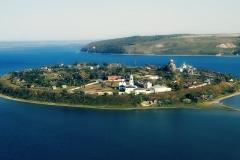 Svijazhsk-island