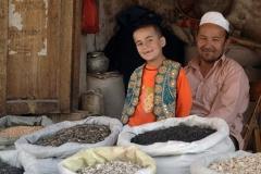 Traders Silk Road