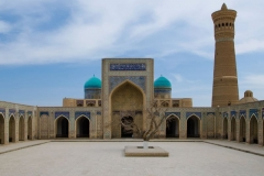 The Golden Road to Samarkand