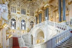 Hermitage Jordan Staircase