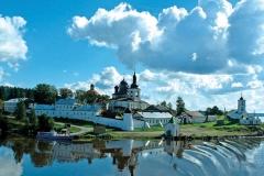 Goritsy convent