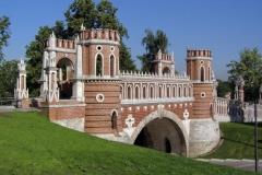 Tsarisuno estate
