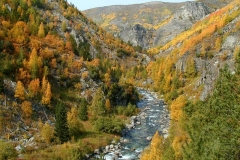 river Angara