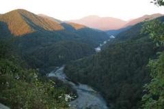Agura valley