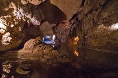 Vorontsovka caves