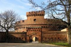 Amber museum Kaliningrad