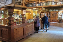 Museum of Russian Vodka in Mandrogi