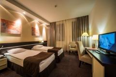 Srandard room