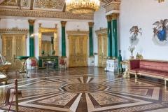 Hermitage - Malachite Room