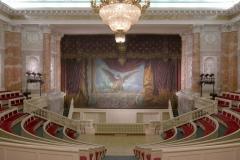 Hermitage Theater