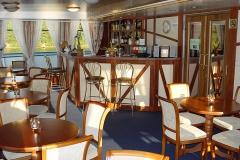 Cruise ship - bar
