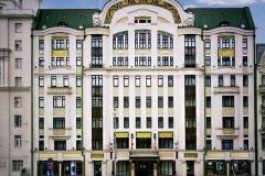 Marriot_facade