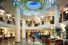 Aurora - lobby