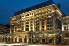Ritz- Carlton