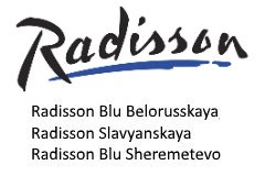 Radison hotels