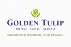 Golden Rulip hotel