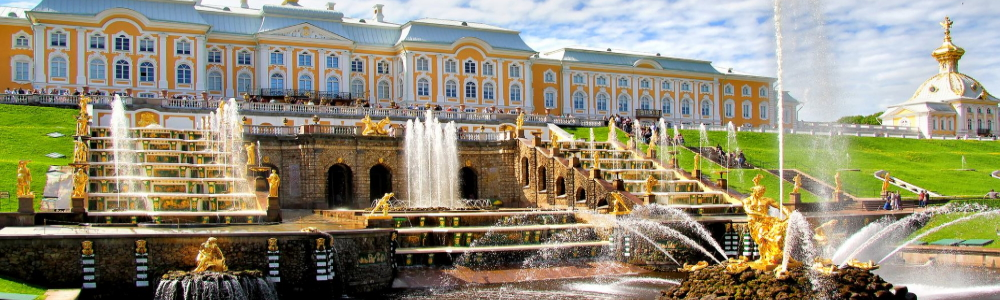 WANT TO SPEND WEEKEND IN RUSSIA?